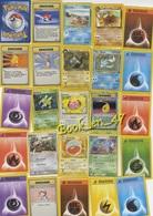 {61872} Pokémon Lot 25 Cartes (d) - Pokemon