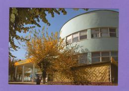 Kazakhstan 2004. Postcards. Almaty. Main Post Office. - Kazakhstan