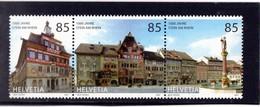 B - 2007 Svizzera - Millenario Di Stein Am Rhein - Suiza