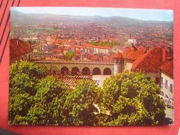 Ljubljana / Laibach - Pogled Z Gradu - Slovénie