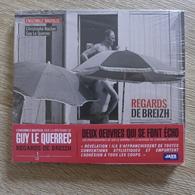 CD/   Guy Le Querrec, Ensemble Nautilus - Regards De Breizh - Jazz