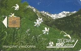 Andorra: STA - Pyrenäen - Andorra