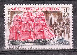 SAINT PIERRE ET MIQUELON YT 397 Oblitéré - St.Pierre & Miquelon