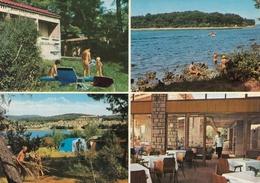 Vrsar Istria - FKK Nudist Naturist Camp Koversada , Naturisme 1974 - Croazia