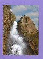 Kazakhstan 2004. Postcards. Almaty. Turgen Waterfall - Kazakhstan