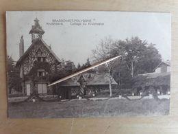 POLYGONE - BRASSCHAET -  Cottage Du Kruishoeve - Brasschaat