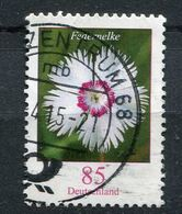 "Germany 2014 Mi.Nr.3116 Bogenmarke ""Freimarke,Blumen-Federnelke (Dianthus Plumarius) .""1 Wert Used - BRD"