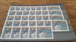 LOT 436169 TIMBRE DE FRANCE NEUF** LUXE N°1364 VALEUR 119 EUROS BLOC - France