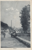 Clana Klana Istria Fiume 1924 - Croatia
