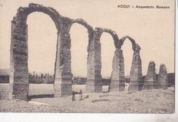 ACQUI ACQUEDOTTO ROMANO  AUTENTICA 100% - Alessandria