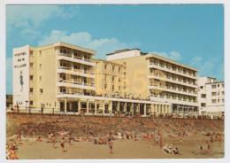 St-Helier (Jersey, Channel Islands - UK) Hotel De La Plage , Havre De Pas, Unused - Hotels & Restaurants