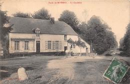 ¤¤   -   Forêt De MORMAL   -   Le Gaudelot  -  ¤¤ - France