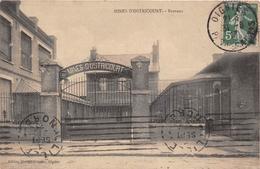 ¤¤   -   Mines D'OSTRICOURT   -   Les Bureaux   -  ¤¤ - France