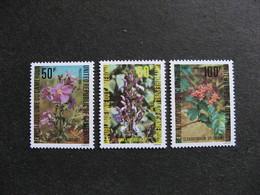Cameroun : TB Série  N° 652 Au N° 654. GT. Neufs XX . - Cameroon (1960-...)