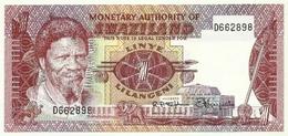 Swaziland - 1 Lilalengi 1974 - Swaziland