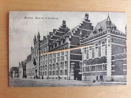 MALINES - Caserne D'artillerie - Malines