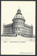 +++ CPA - NAMUR - Grand Hôtel De La Citadelle   // - Namur