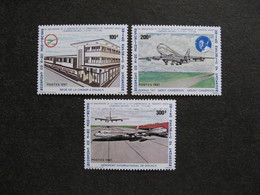 Cameroun : TB Série  N° 666 Au N° 668. GT. Neufs XX . - Cameroon (1960-...)
