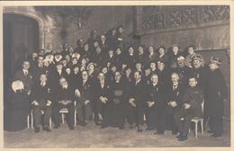 Mons - Autorités Communales De La Ville (photo Maurice Lenssens) - Mons