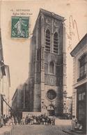 ¤¤   -   BETHUNE   -   Eglise Saint-Vaast  -  ¤¤ - France