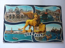 "Cartolina Viaggiata "" VENEZIA"" 1971 - Venezia"