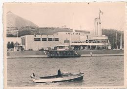 Cpm Belgique Liège Expo 1939 Palais Du Tourisme - Liege