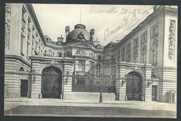 +++ CPA - BRUSSEL - BRUXELLES - Palais Du Comte De Flandre  // - Bruxelles-ville