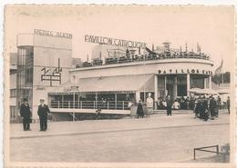Cpm Belgique Liège Expo 1939  Pavillon De La Vie Catholique - Liege