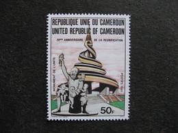 Cameroun- TB N° 677, GT. Neuf XX. - Cameroon (1960-...)
