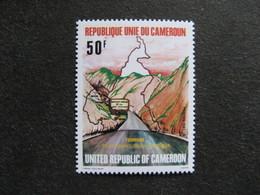Cameroun- TB N° 678, GT. Neuf XX. - Cameroon (1960-...)