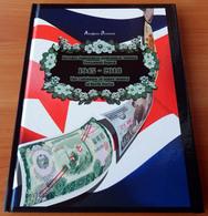 The Catalogue Of Paper Money Of North Korea 1945-2018 - Boeken & Software