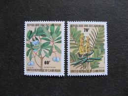 Cameroun : TB Paire N° 679 Et N° 680. GT . Neufs XX. - Cameroon (1960-...)