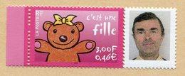 Personnalisé 2b - Gepersonaliseerde Postzegels