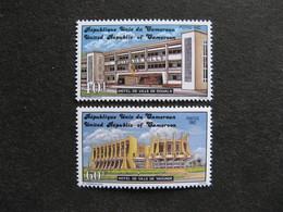 Cameroun : TB Paire N° 688 Et N° 689 . Neufs XX. - Cameroon (1960-...)