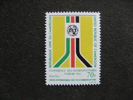 Cameroun- TB N° 697. Neuf XX. - Cameroon (1960-...)