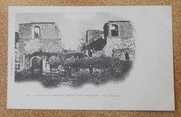39 Abbaye De Vaucluse - Les Ruines - France