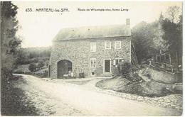 455. - MARTEAU-lez-SPA - Route De Winamplanche, Ferme Leroy - Spa
