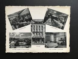 GAND - GENT - Hotel Du Telegraphe - Woodrow Wilsonplein - Excelsior - Gent