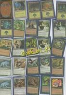 {61864} Magic The Gathering Lot De 25 Cartes (b) - Lotti