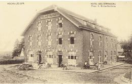 HOCKAI - Lez -SPA - Hôtel Des Etrangers - Spa