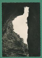 20 Bonifacio Grotte De Sdragonato ( Cachet Bonifacio 1 07 1957 ) - Autres Communes