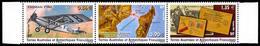 T.A.A.F. 2011: Incidente Aereo A Juan De Nova / Juan De Nova Island Plane Crash ** - French Southern And Antarctic Territories (TAAF)