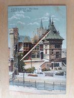 ANVERS - Le Steen - Antwerpen