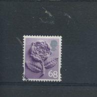 STAMPS - ENGLAND 2003-10 EN14 68p FINE Used - England