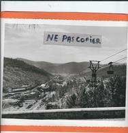 """Gard : La Grand Combe, Les Mines, Rare Photo D'Epoque, N°18 """"RICARD"""" Inférieur, Voir Descriptif Et Scans... - La Grand-Combe"""