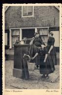 Veluwe - Aan De Pomp - Boerenleven - 1941 - Nederland