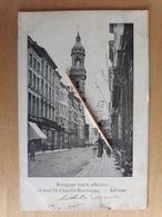 ANVERS - Rempart Ste Catherine - Antwerpen