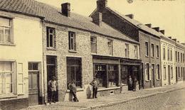 HAVRÉ - Mons - Belgique - Maison Du Peuple - Mons
