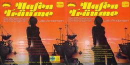 Superlimited Edition CD Lale Andersen. HAFENTRÄUME - Disco & Pop