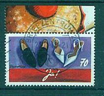 BUND---Nr 3234 ,gestempelt , - [7] République Fédérale